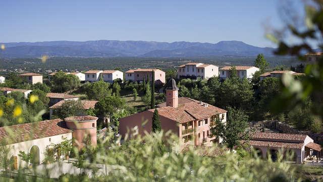 Escapade en Ardèche, près de Montélimar (à partir de 4 nuits)