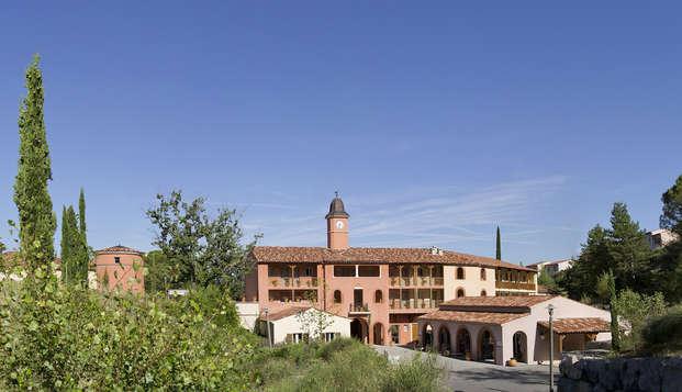 Escapade en famille ou entre amis en Ardèche, près de Montélimar (à partir de 4 nuits)