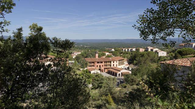 Escapade en famille ou entre amis en Ardèche, près de Montélimar (à partir de 2 nuits)