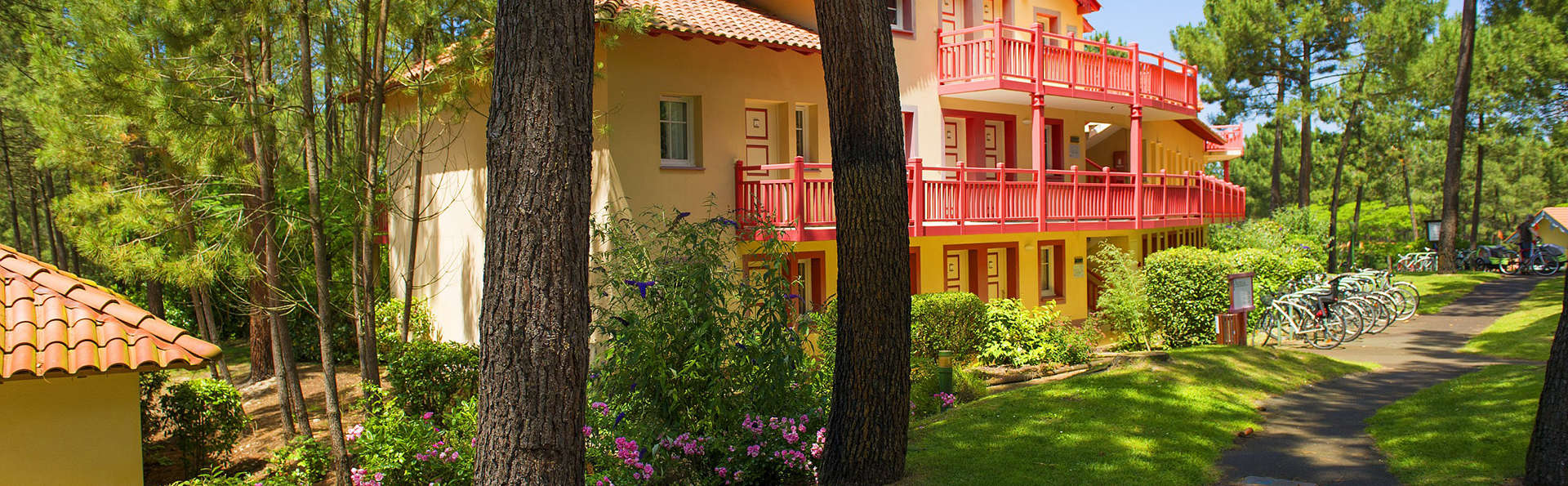 Pierre et Vacances Village Club Lacanau - Edit_Apartment8.jpg