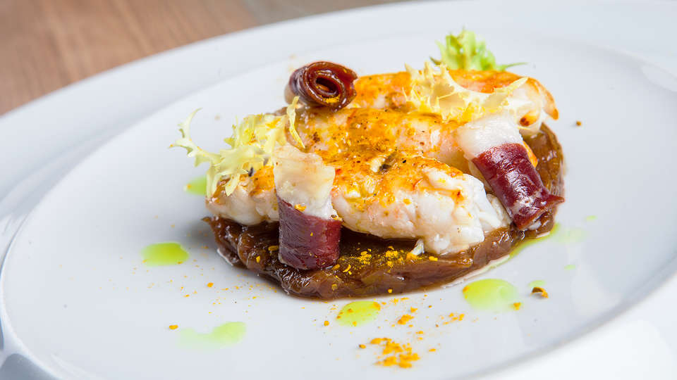 Hotel Restaurant Can Boix De Peramola - EDIT_NEW_Eat5.jpg