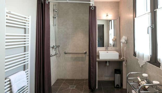 Hotel de la Maree - Ile de Re - NEW BathroomSuperior