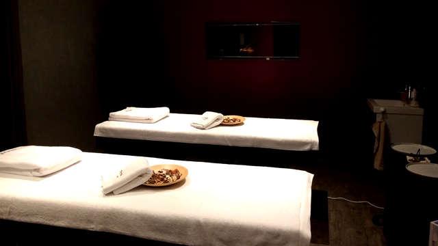 Relax y tratamientos para dos cerca de Disneyland® Paris