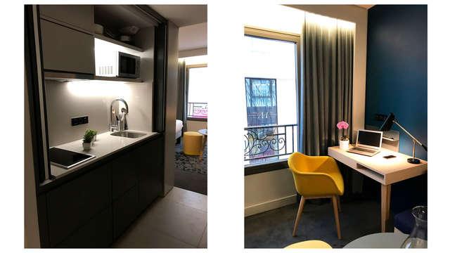 Nemea - Residence Cannes Palais Appart Hotel