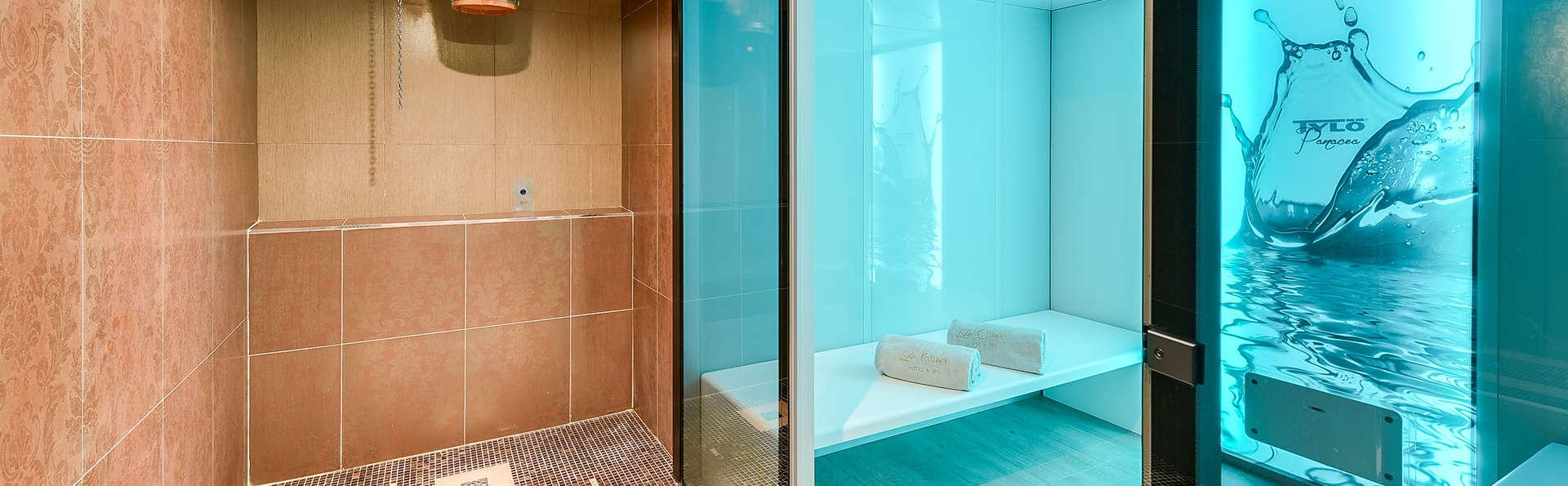 week end bien tre saint herblain avec 1 acc s au sauna et hammam partir de 194. Black Bedroom Furniture Sets. Home Design Ideas
