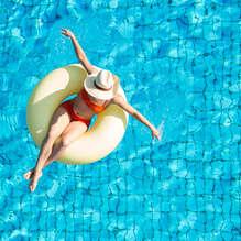 Arrangementen met zwembad €99 voor 2