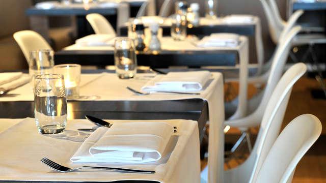 Luxueus weekendje weg met een Fletcher diner in Zuid Limburg (vanaf 2 nachten)
