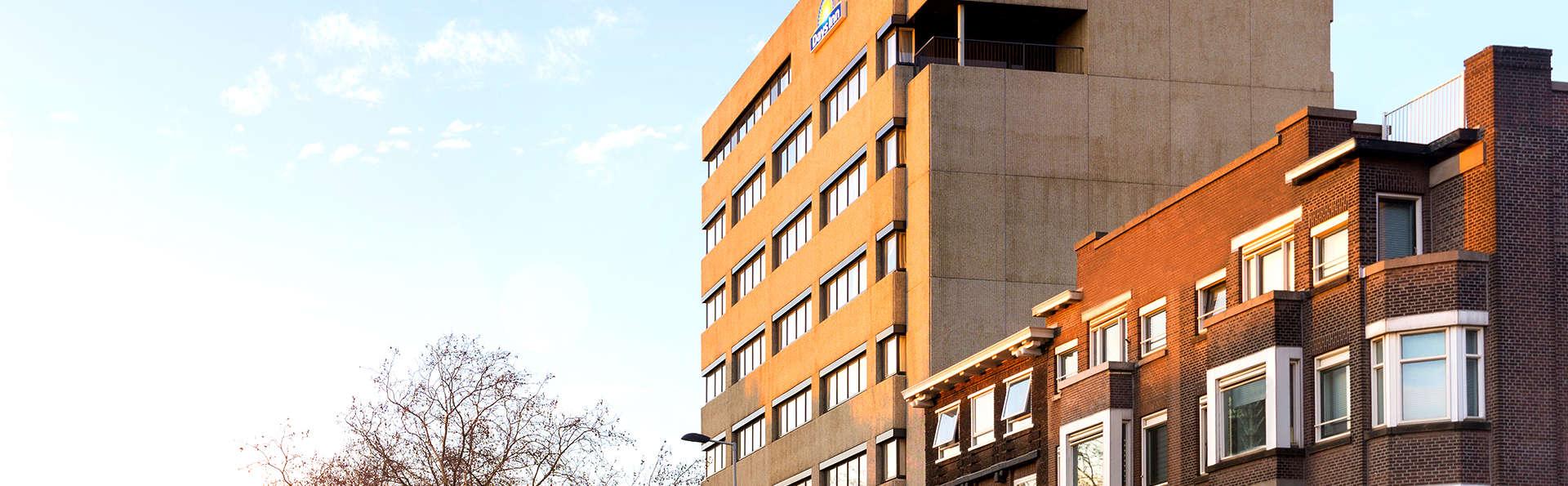 Days Inn Rotterdam City Centre - EDIT_NEW_FRONT.jpg