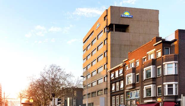 Days Inn Rotterdam City Centre - NEW FRONT