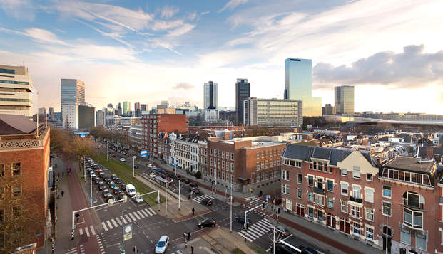 Days Inn Rotterdam City Centre - NEW VIEW