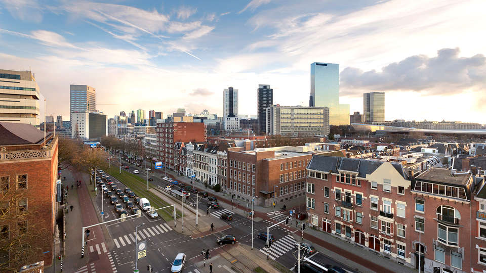 Days Inn Rotterdam City Centre - EDIT_NEW_VIEW2.jpg