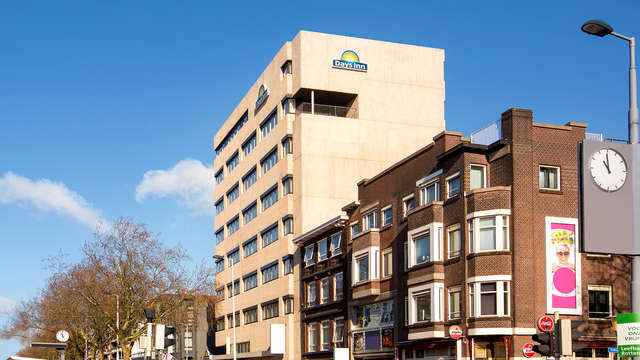 Days Inn Rotterdam City Centre