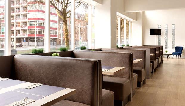 Days Inn Rotterdam City Centre - NEW RESTAURANT