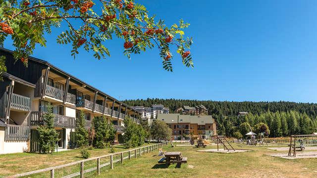 Pierre et Vacances Residence Le Sequoia