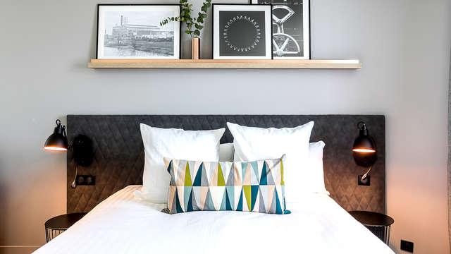 Mercure Paris Gennevilliers - Room