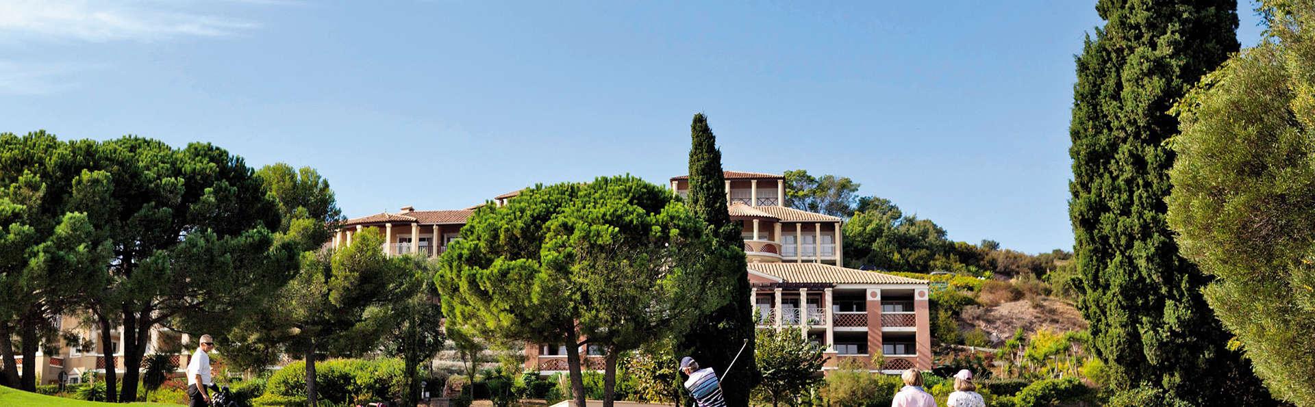 Pierre et Vacances Village Cap Esterel - Edit_golf2.jpg