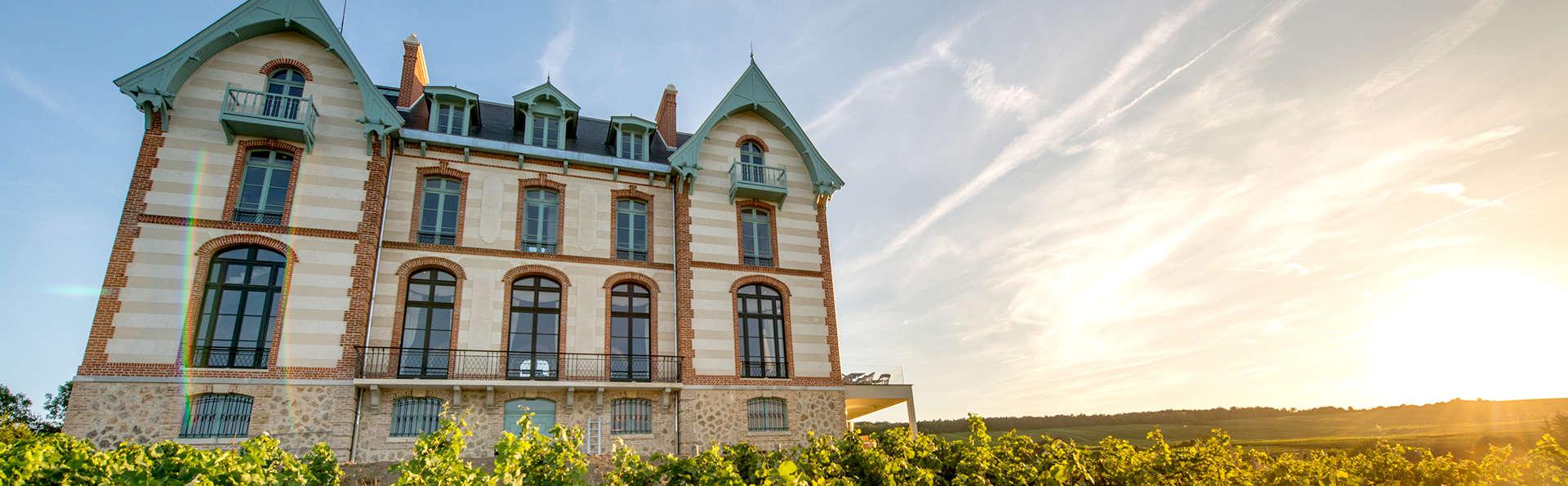 El mejor relax en una de las ciudades más antiguas de Francia