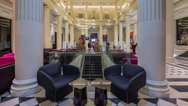 Hotel Radisson Blu Nantes