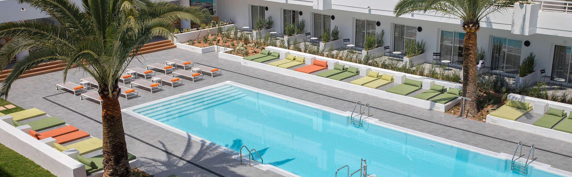 Escapada a Mallorca en apartamento hasta 4 pax en Magaluf