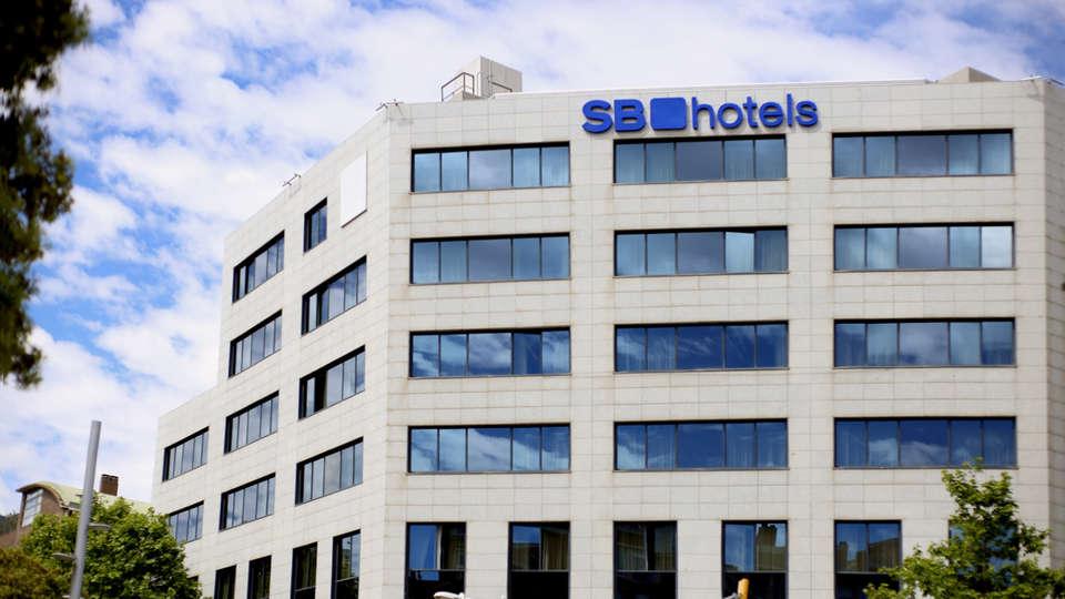 Hotel SB Icaria Barcelona - EDIT_NEW_FRONT5.jpg