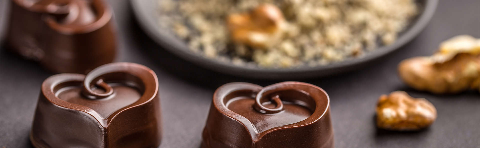 Escapade chocolatée au coeur de Bruxelles