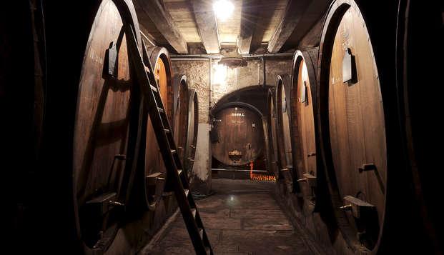 A la découverte de Colmar et de la route des vins