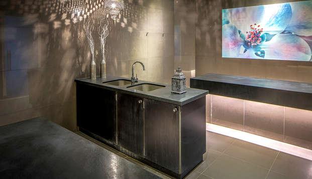 City Resort Hotel Helmond - NEW WELLNESS