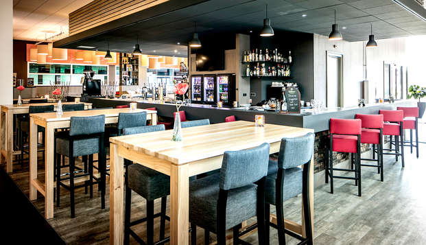 City Resort Hotel Helmond - NEW BAR