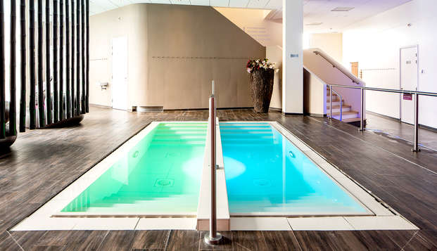 City Resort Hotel Helmond - NEW POOL