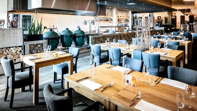 City Resort Hotel Helmond - NEW RESTAURANT