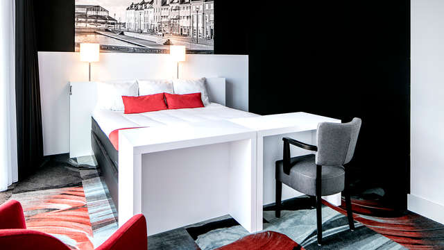 City Resort Hotel Helmond - NEW ROOM