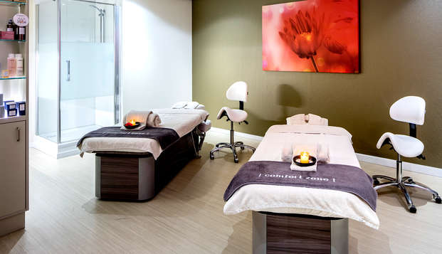 City Resort Hotel Helmond - NEW SPA