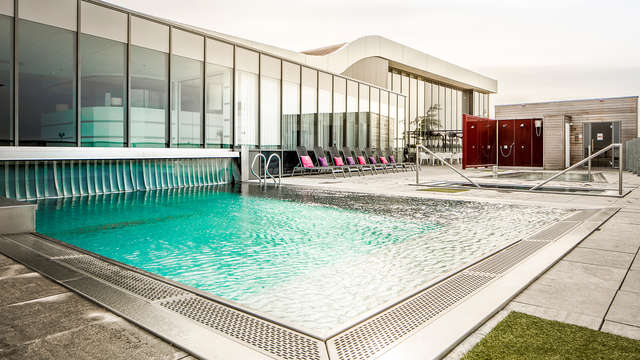 City Resort Hotel Sittard