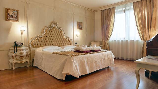 Villa Quaranta Tommasi Wine Hotel Spa