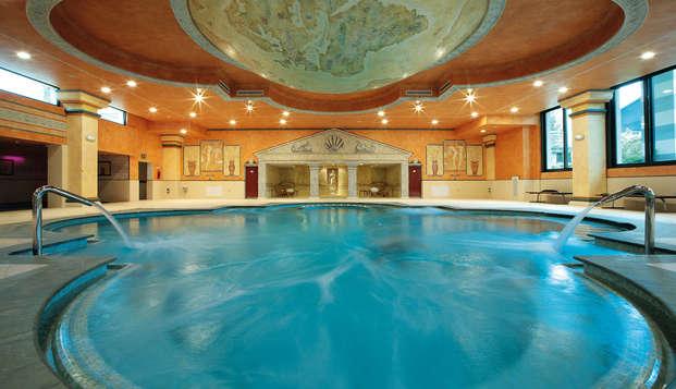 Relax cerca de Verona y del lago de Garda