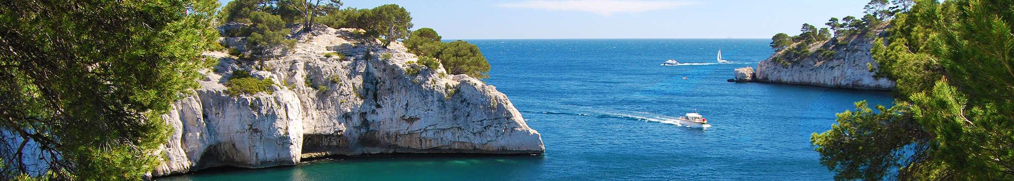 Week-end et séjour Mini-Vacances à la mer