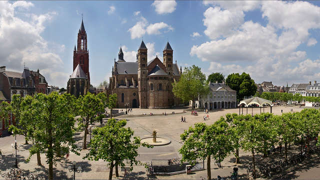 Citytrip inclusief ontbijt met bubbels in het prachtige Maastricht