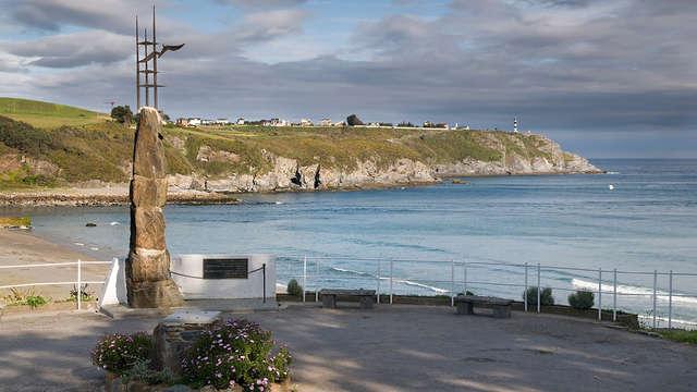 Especial familias: Escapada en un exclusivo apartamento en la costa asturiana