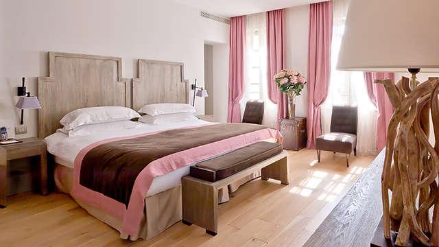 Le Couvent des Minimes Hotel Spa L Occitane