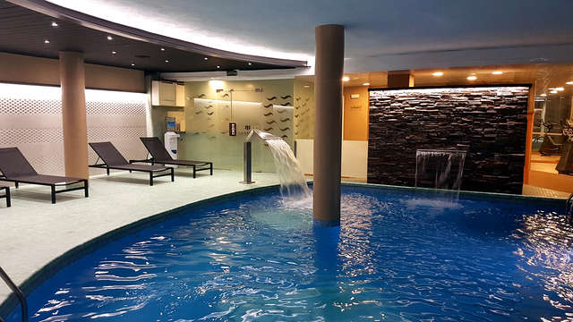 Hotel Grevol Spa Wellness