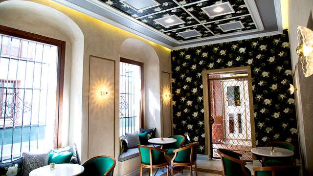 Hotel Gravina