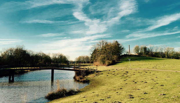 Ontdek Hengelo en de natuur in hartje Twente