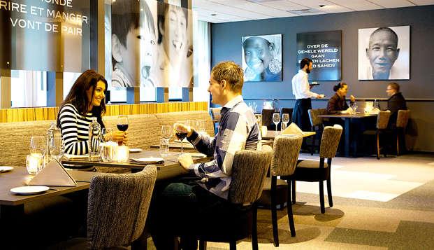 Culinaire minivakantie in het Brabantse Veghel (vanaf 2 nachten)