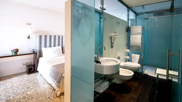 Ca Nigra Lagoon Resort