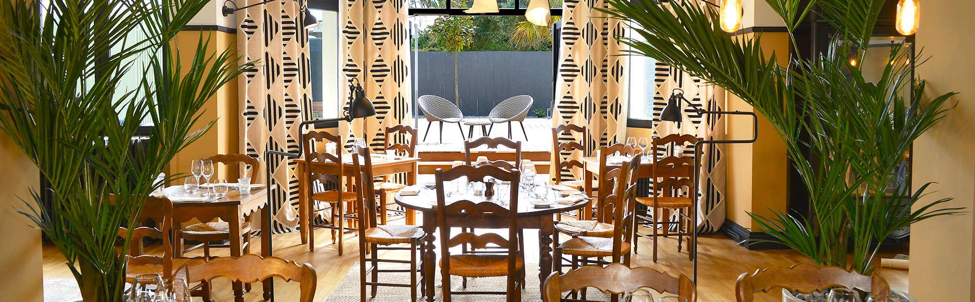 Week-end avec dîner près du Cap Fréhel