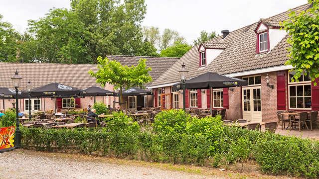 Découvrez la jolie ville d'Uden en Brabant-Septentrional