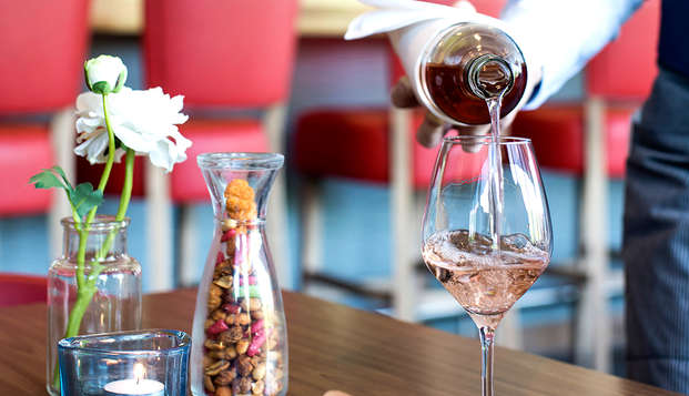 Babylon Hotel Den Haag - Wine