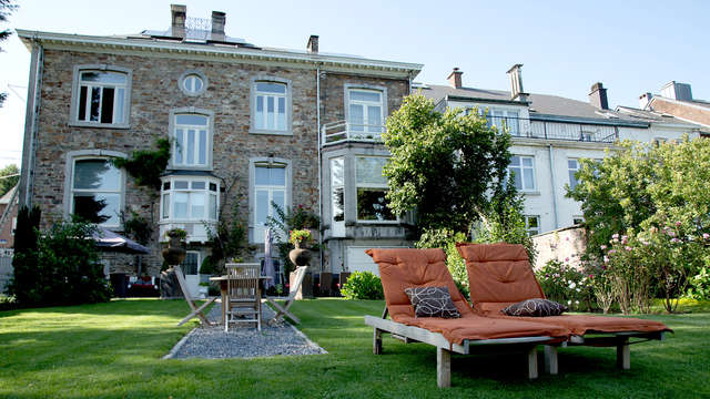 Boutique Hotel Dufays