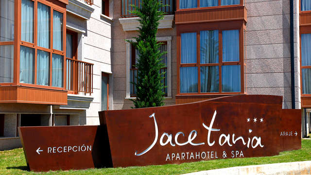Apartahotel - Spa Jacetania