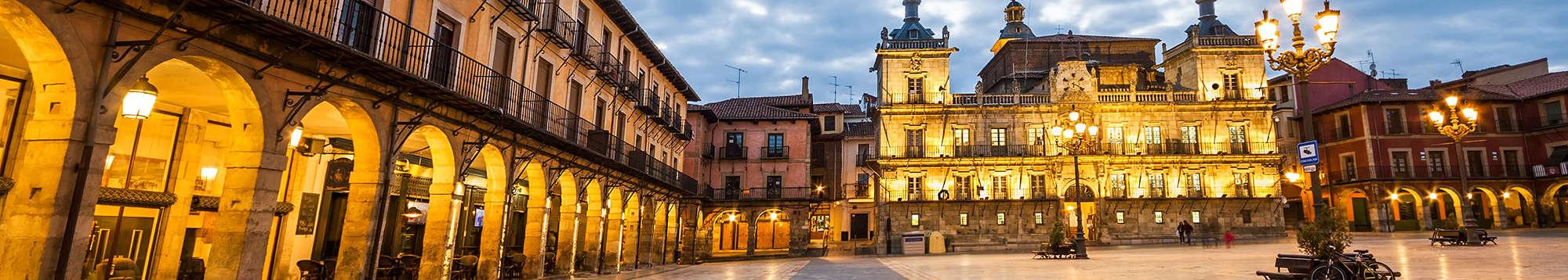 Escapadas fin de semana en León